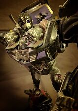 CUSTOM TRANSFORMERS : Shattered Glass BUMBLEE, Leader Class