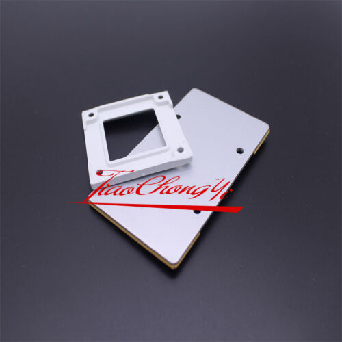 10pcs AC 220V High Power 50W led chip built-in driver Royal Blue 440-445nm LED
