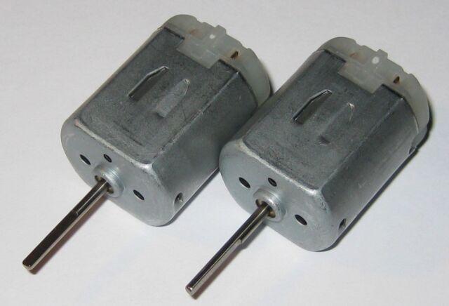 Automotive FC-280PC-22125 2X FC-280 Motors Car Door Lock and Mirror Motors