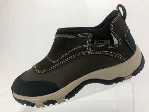 L.L. Bean Tek 2.5 Randonnée Bottines Marron Trail étanche Canard Chaussure Femme 9 m