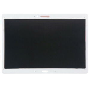 LCD-Screen-amp-Digitizer-Assembly-for-Samsung-Galaxy-Tab-S-10-5-T800-T805-White