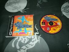 Dance Dance Revolution Konamix Sony Playstation, PS2 And BC PS3's