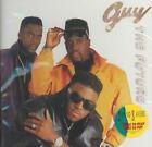 The Future by Guy (CD, Nov-1990, MCA (USA))