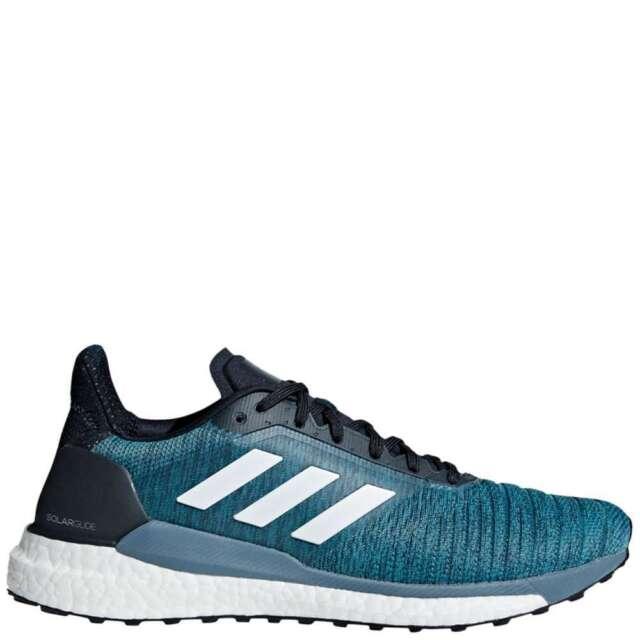 3e5cb16cd6f3a Men s adidas Solar Glide Size 9 D Blue for sale online