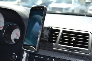 dodge challenger phone mount