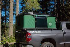 New Roof Top Tent Explorer Series by Bigfoot Tent best car truck vw van camping