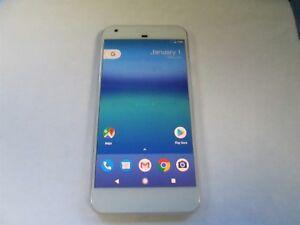 Google-Pixel-XL-G-2PW2100-32gb-Unlocked-silver-see-description-NW6700
