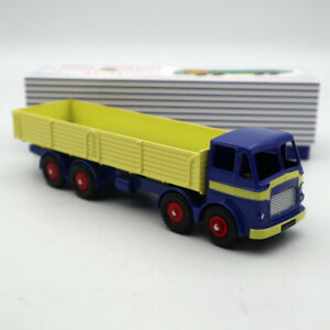 Atlas-Editions-Dinky-Supertoys-934-Leyland-Octopus-Wagon-Diecast-MINT-boxed
