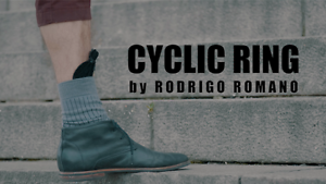 CYCLIC-RING-Gimmick-Online-Instructions-by-Rodrigo-Romano-Street-Magic-Tricks