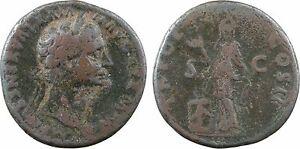 Empire-Romain-Trajan-as-98-Rome-TR-POT-COS-II-3