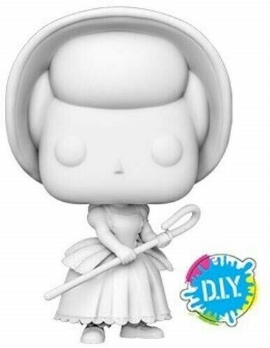 do it yourself Funko-POP Disney Brand New in Box jouet Story-Bo Peep