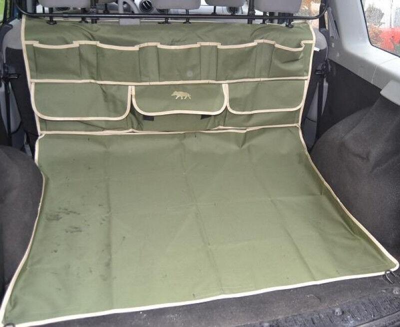 Kofferraum Organisator Organizer Breite ca.110 cm Bodenlänge 90 cm