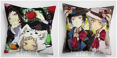 Sanrio Danshi Anime Manga two sides Pillow Cushion Case Cover 581 A