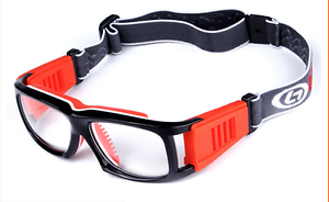 8c08f4ee8f0e Image is loading Sports-protective-eyewear-Rx-safety-goggles-glasses- basketball-
