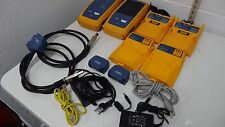 FLUKE NETWORKS DSX-5000 CABLE TESTER Great Condition!