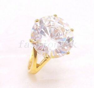 fashion1uk-Anillo-Solitario-Diamante-Sintetico-24K-Chapado-En-Oro-L-M-N