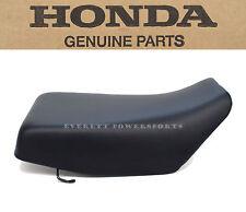 New Genuine Honda Seat Honda 98-04 TRX450 ES S FM FE Foreman Fourtrax OEM #P27