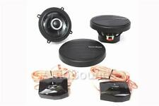 "Precision Power PC.52 400 Watts 5.25"" 2-way Coaxial Car Audio Speakers 5-1/4"""
