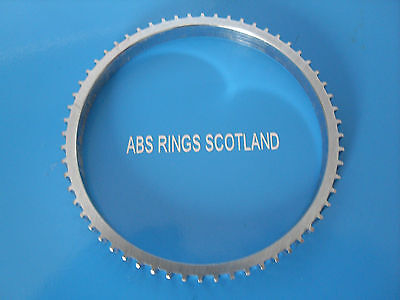 70mm ID Toyota RAV-4 Mk2 ABS Reluctor Ring *FREE RETAINER* 2000-2005 Front