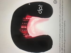 DPL-Neck-Pain-Relief-Light-Therapy-System-new-in-open-box-12-shipping-to-usa