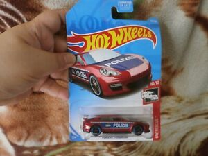 CLOSEOUT-SALE-Imported-From-USA-Hotwheels-Porsche-Panamera