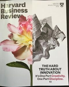 Harvard-Business-Review-Magazine-HBR-Lot-1-business-Management-2019-Jan-Feb-97