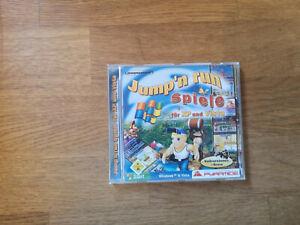 Jump'n Run Spiele für XP und Vista (PC, 2007, ) - Kirchnüchel, Deutschland - Jump'n Run Spiele für XP und Vista (PC, 2007, ) - Kirchnüchel, Deutschland