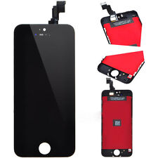 iPhone /5s/5  Touch Panel with LCD Display Screen Replacement black/white