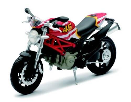 Ducati 1//12 New Ray