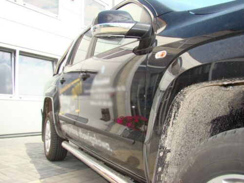 Schutzleisten für VW Amarok Pickup 4-Türer 2011