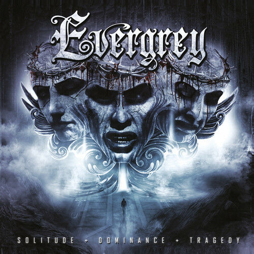 cd do evergrey