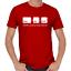 STRG-ALT-ENTF-Nerd-Gamer-Geek-Sprueche-Affengriff-Lustig-Spass-Comedy-Fun-T-Shirt Indexbild 1