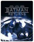 Batman Returns - Limited Edition Steelbook Blu-ray 1992 Ean5051892130059