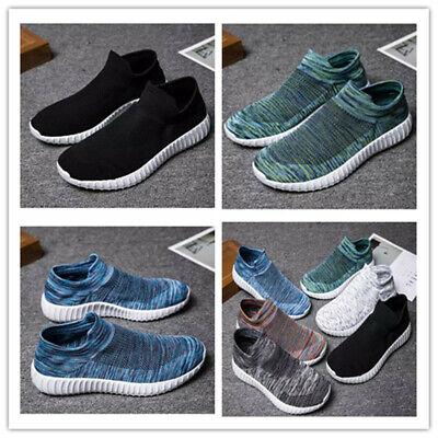 Men's Casual Sport Running Sneakers