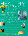 Healthy Home: A Practical and Resourceful Guide to Making Your Own Home Fit for Mind, Body and Spirit by Jill Blake (Hardback, 1998)