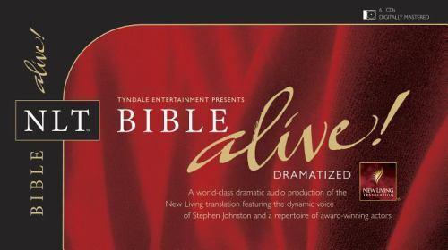 Bible Alive! (2003, CD, Unabridged) for sale online | eBay