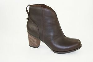 Timberland-TRENTON-Boots-Heels-Ankle-BOOTIES-women-039-s-shoes-new