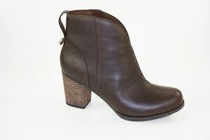Timberland-Trenton-Botas-altos-botines-botas-botines-zapatos-mujer-nuevos