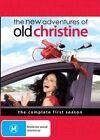 The Adventures of Old Christine Season 1 DVD PAL Region 4 Aust Post