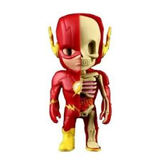 Mozlly XXRAY DC Comics Golden Age The Flash 4D Vinyl Action Figure by Jason Free
