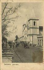 brazil, CACHOEIRA, Bahia, Igreja Matriz (1928)