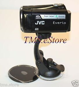 Dash-Console-Suction-Cup-Mount-Action-Video-Camera-1-4-034-x20-Thread-Screw-CMP114