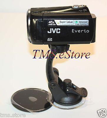 Dash/Dashboard Suction Tripod Mount for Digital Video Camera Recorder GN115CAM