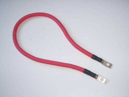 Batterie Câble De Terre 16 mm Bracelet démarreur plomb Varley Lucas Batterie