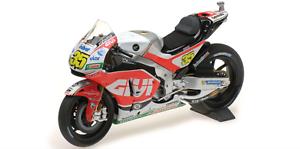 opciones a bajo precio 1 12 Honda RC213V Crutchlow MotoGP 2015 2015 2015 1 12 • Minichamps 122161135  ganancia cero