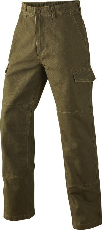 NEUF Seeland Pantalon de chasse Pantalon de loisir loisir loisir FLINT - mudd vert 971685