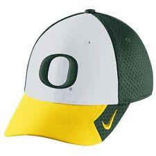 Nike Oregon Ducks Conference Legacy 91 Swoosh Flex Hat 681
