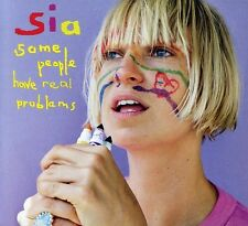 Sia - Some People Have Real Problems [New CD] Digipack Packaging, O-Card Packagi