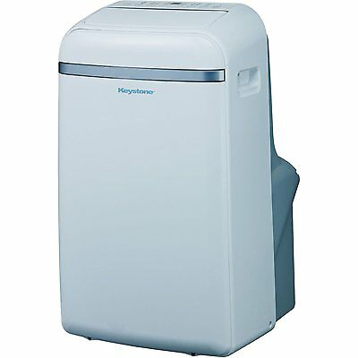 Keystone 14000BTU 115 volts Portable Air Conditioner with LCD Remote Control New