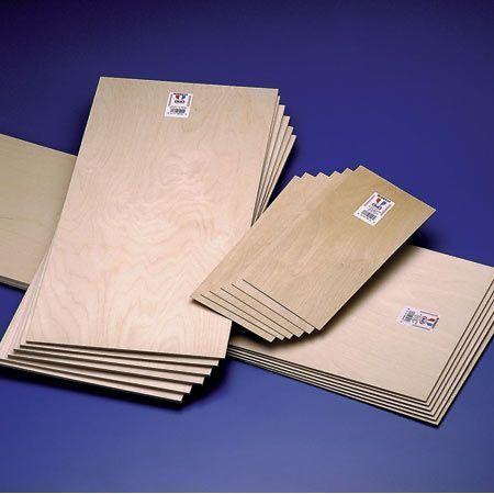 Sconto del 70% a buon mercato Midwest Plywood 1 64 x 12 12 12 x 24 (6) MID5240  centro commerciale online integrato professionale